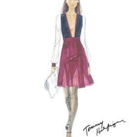 Δείτε live το fashion show του Tommy Hilfiger στo New York Fashion Week