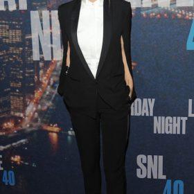 Η Olivia Wilde με H&M Conscious Exclusive