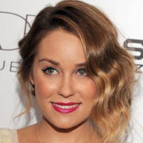 H Lauren Conrad έχει λόγο που διαλέγει αυτά τα eyeliners
