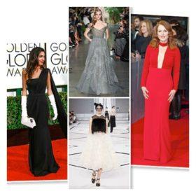 Playing dress up: Πώς θα ντύναμε τις celebrities για το κόκκινο χαλί των Βραβείων Όσκαρ;
