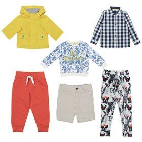 Marks & Spencer: Δείτε τη νέα παιδική συλλογή Spring / Summer 2015