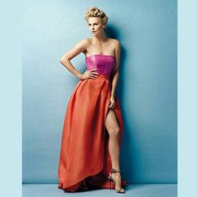 Charlize Theron: Ποζάρει με εσώρουχα και μιλά πρώτη φορά για τον χωρισμό από τον Sean Penn!