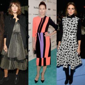 Best dressed: Δείτε τα looks των celebrities που ξεχώρισαν την εβδομάδα που μας πέρασε