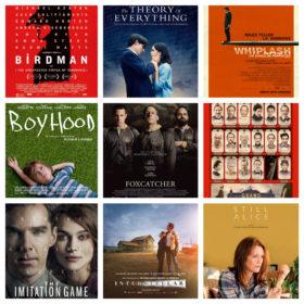 Oscars 2015: Αυτοί είναι ΟΛΟΙ οι φετινοί νικητές των βραβείων