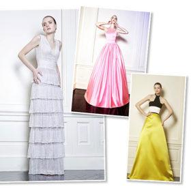 Δείτε ποιες celebrities φόρεσαν δημιουργίες της Celia Kritharioti στα Όσκαρ