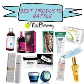 Best Products Battle: Συγκρίναμε 10 βασικά προϊόντα περιποίησης