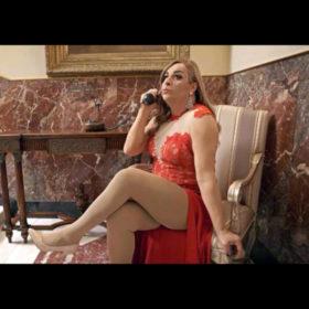 Δέσποινα Βανδή: Το μήνυμα που έστειλε στον Μάρκο Σεφερλή όταν είδε το trailer του One Mark Show