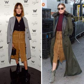 Αυτή είναι η αγαπημένη φούστα των fashionistas