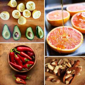 Αυτές είναι οι τροφές που σας βοηθούν να αδυνατίσετε