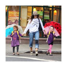 Αυτές είναι οι διάσημες μαμάδες με τα πιο καλοντυμένα παιδιά