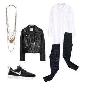 To τέλειο δώρο: Δείτε πώς θα φορέσετε σωστά το κολάν του InStyle ανάλογα με το στιλ που σας ταιριάζει