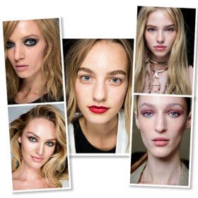 Spring trends 2015: Όλες οι τάσεις στο μακιγιάζ για την Άνοιξη