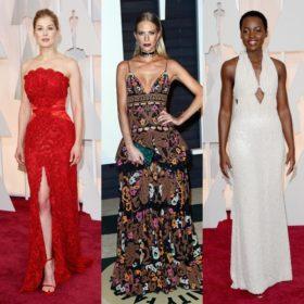 Best dressed: Δείτε τις ωραιότερες εμφανίσεις των celebrities για την εβδομάδα που πέρασε