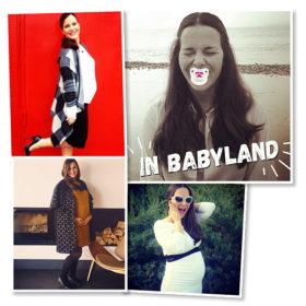 Preg-a-porter: Δείτε τις 10 καλύτερες εμφανίσεις της Ελιάνας Χρυσικοπούλου κατά τη διάρκεια της εγκυμοσύνης της