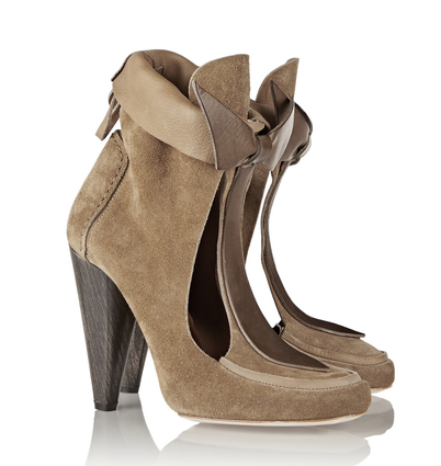 isabel-marant-cutout-leather-and-suede-ankle-boots