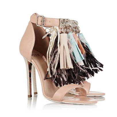 msgm-embellished-leather-sandals