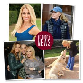 Celebrity News 02/03: Αυτά είναι τα νέα που πρέπει να ξέρετε σήμερα
