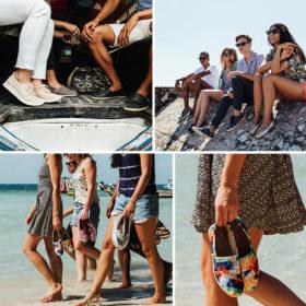Ταξιδέψτε παρέα με τα αγαπημένα σας Toms στην εξωτική Αϊτή