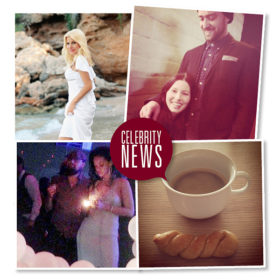 Celebrity News 04/03: Αυτά είναι τα νέα που πρέπει να ξέρετε σήμερα