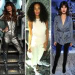 600x600 homepage image, fashion show, paris fashion week, h&m, caroline de maigret, jeanne damas, solance knowles