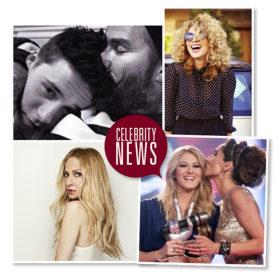 Celebrity news 05/03: Αυτά είναι τα νέα που πρέπει να ξέρετε σήμερα