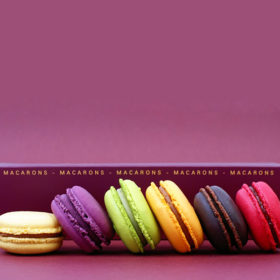 Macaron-Mania: Έχουμε βρει τα καλύτερα για εσάς