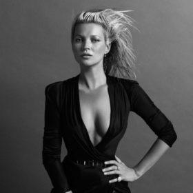 Career alert: Η Kate Moss τώρα και interior designer