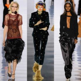 Paris Fashion Week: Να γιατί ο Galliano είναι ιδιοφυΐα