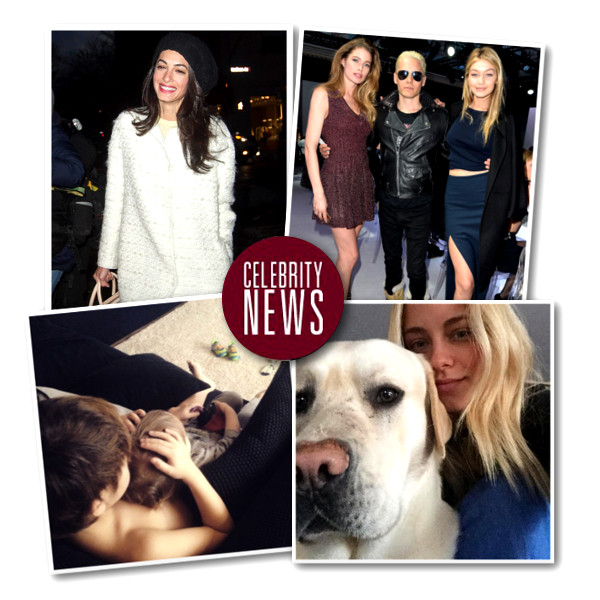 celebrity news 8.3.2015 homepage image