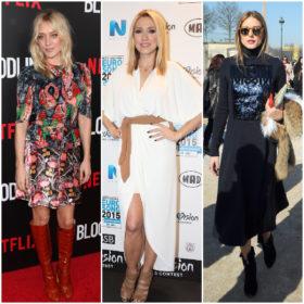 Best dressed: Ποιες ήταν οι πιο καλοντυμένες celebrities την περασμένη εβδομάδα;