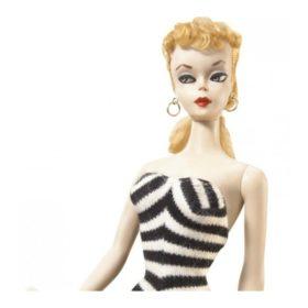 Σαν σήμερα: Έτσι ήταν η πρώτη Barbie που κυκλοφόρησε στην αγορά