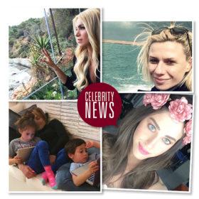 Celebrity News 09/03: Αυτά είναι τα νέα που πρέπει να ξέρετε σήμερα