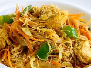 660 × 500, chow mein, barouh, recipe