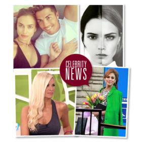 Celebrity News 10/03: Αυτά είναι τα νέα που πρέπει να ξέρετε σήμερα