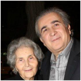 Λάκης Λαζόπουλος: Τα συγκλονιστικά λόγια και τα δάκρυα για την απώλεια της μητέρας του