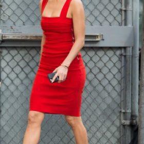 Η Jennifer Lopez με Preen