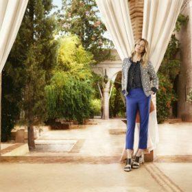 Poppy Delevingne: Το αγαπημένο μας fashion icon πρωταγωνιστεί στη νέα καμπάνια της Monsoon