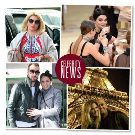 Celebrity News 11/03: Αυτά είναι τα νέα που πρέπει να ξέρετε σήμερα