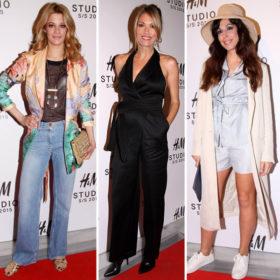 Exclusive Fashion Party H&M Studio: Τι φόρεσαν οι celebrities που έδωσαν το παρών στο event;