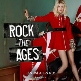 It rocked our world! Η νέα συλλογή της Jo Malone μας έχει πάρει το μυαλό