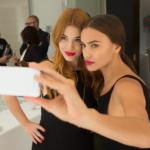 lauren andersen avon makeup artist irina shayk homepage image