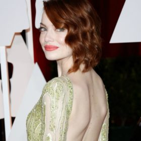 Emma Stone: Πώς διατηρεί την καλλίγραμμη σιλουέτα της η καλλονή ηθοποιός;