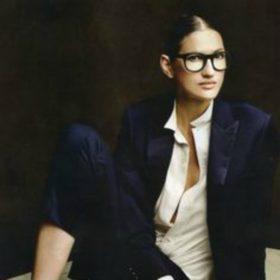 4 Μαθήματα ζωής από την «Γυναίκα που ντύνει την Αμερική»