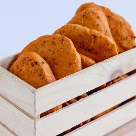 Κράκερ τυριού
