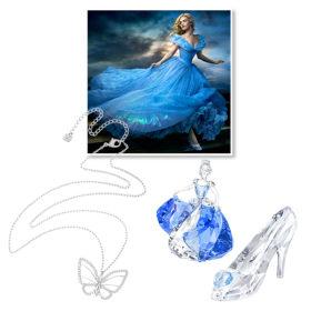 H Swarovski συνεργάζεται με την «Cinderella» και δημιουργούν το απόλυτο παραμύθι