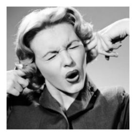 10 πράγματα που καμία γυναίκα δεν θέλει να ακούει