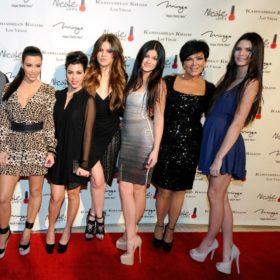 Transformation: Δείτε πόσο άλλαξαν οι Kardashians τα τελευταία οκτώ χρόνια