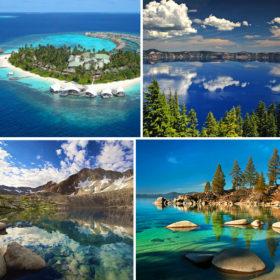 Αυτές είναι οι πιο ωραίες παραλίες στον κόσμο