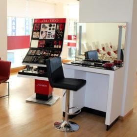 H Shiseido αφιερώνει τον Μάρτιο στη γυναίκα!