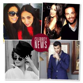 Celebrity News 18/03: Αυτά είναι τα νέα που πρέπει να ξέρετε σήμερα